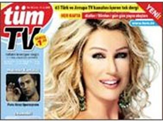 TV tutkunlarının yeni dergisi